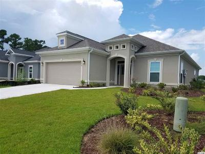 Myrtle Beach Single Family Home For Sale: 326 Mesa Grande Dr