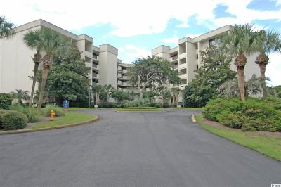 Pawleys Island Condo/Townhouse For Sale: 741 Retreat Beach Circle #B3F
