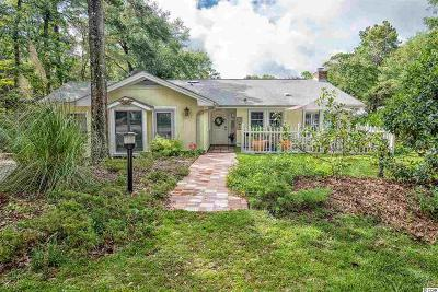 Little River SC Single Family Home For Sale: $249,900