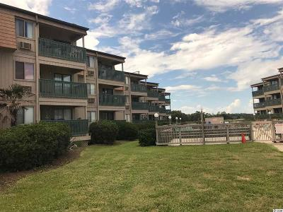 Myrtle Beach Condo/Townhouse Active-Hold-Don't Show: 9520 Shore Drive #3-L