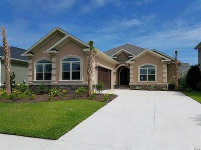 29579 Single Family Home For Sale: 7041 Turtle Cove Dr