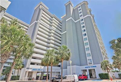 Myrtle Beach Condo/Townhouse Active-Pending Sale - Cash Ter: 161 Sea Watch Drive #803