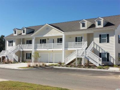 Georgetown County, Horry County Condo/Townhouse For Sale: 838 Sail Lane #202