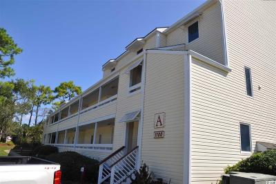 North Myrtle Beach Condo/Townhouse Active-Pend. Cntgt. On Financi: 1100 Possum Trot Rd #A-103