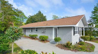 Myrtle Beach Single Family Home For Sale: 5928 Haskell Circle
