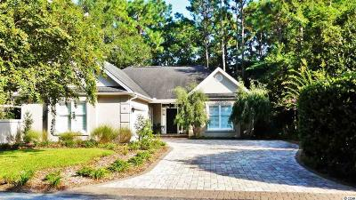Pawleys Island Single Family Home For Sale: 92 Prestwick Drive
