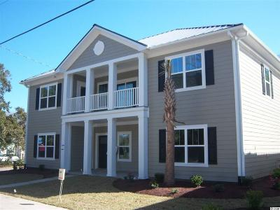 North Myrtle Beach Single Family Home For Sale: 222 9th Avenue South