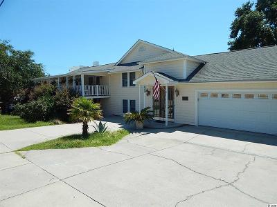 Windy Hill Beach Single Family Home Active-Pending Sale - Cash Ter: 305 43rd Avenue South