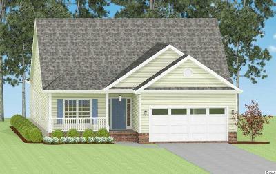 Georgetown Single Family Home Active-Pending Sale - Cash Ter: 670 Garden Avenue