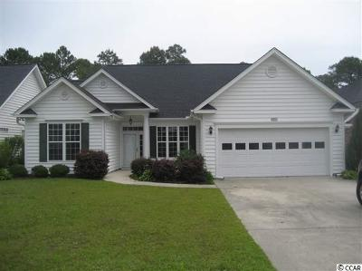 Conway SC Single Family Home For Sale: $224,900