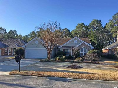 Myrtle Beach Single Family Home For Sale: 4448 Tralee Pl.