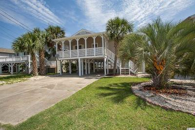North Myrtle Beach Single Family Home For Sale: 330 51st Ave N.