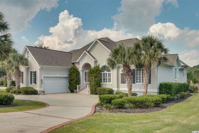 Georgetown County, Horry County Single Family Home For Sale: 2274 Big Landing Dr.