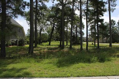 Myrtle Beach Residential Lots & Land For Sale: 679 Armelise Drive