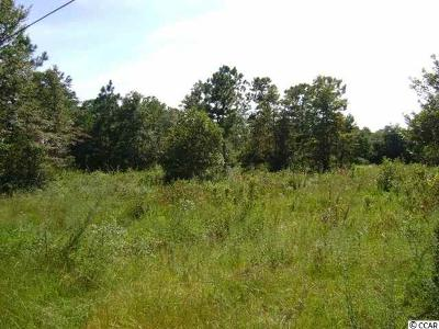 Georgetown County Residential Lots & Land For Sale: Lot 26 Beaumont Dr.