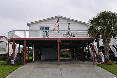 Surfside Beach Single Family Home For Sale: 1705 Mason Cr