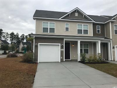 Conway SC Condo/Townhouse For Sale: $184,900