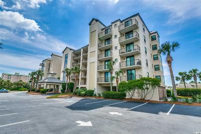 Pawleys Island Condo/Townhouse For Sale: 341 S Dunes Dr #C-11