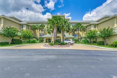 North Myrtle Beach Condo/Townhouse For Sale: 2180 Waterview Dr #437