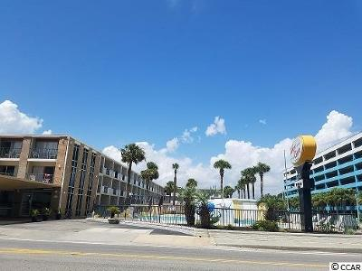 Myrtle Beach SC Condo/Townhouse For Sale: $29,900