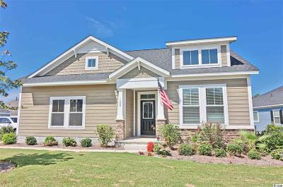 Murrells Inlet Single Family Home For Sale: 120 Champions Village Dr.