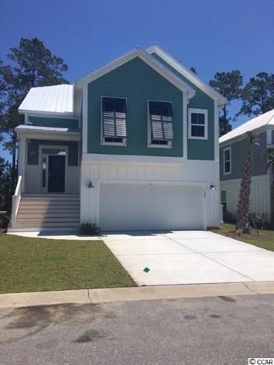 Murrells Inlet Single Family Home Active-Pend. Cntgt. On Financi: 145 Splendor Circle