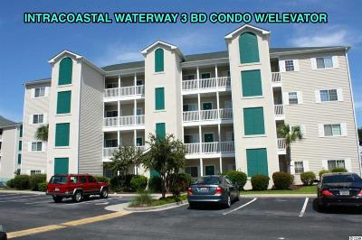 Myrtle Beach Condo/Townhouse For Sale: 1100 Commons Blvd. #710 #710