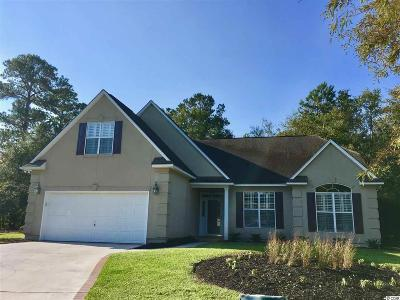 Pawleys Island Single Family Home For Sale: 45 Opera Court