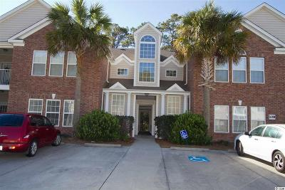Pawleys Island Condo/Townhouse For Sale: 108 Crane Drive #108-A