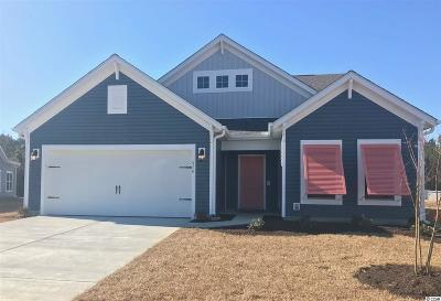 Myrtle Beach Single Family Home Active-Pend. Cntgt. On Financi: 516 Oyster Drive