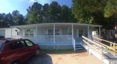 Little River Single Family Home For Sale: 168 Queens Road
