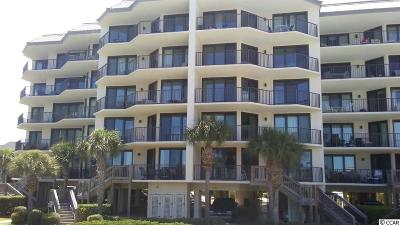 Pawleys Island Condo/Townhouse For Sale: 371 S Dunes Drive #D-15