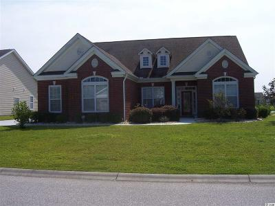 Little River Single Family Home For Sale: 140 Hartwell Dr.