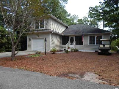 Little River SC Single Family Home For Sale: $179,800