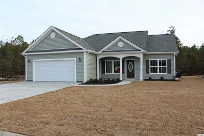 Conway SC Single Family Home Active-Pending Sale - Cash Ter: $153,500