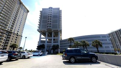 Myrtle Beach Condo/Townhouse For Sale: 9840 Queensway Blvd #1002