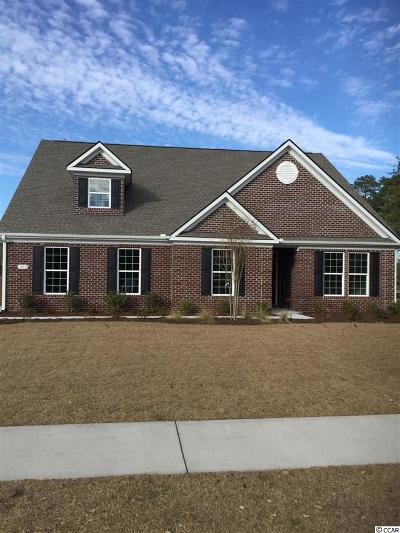 Conway Single Family Home For Sale: 1012 Black Shimmer Dr