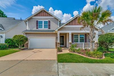 Myrtle Beach Single Family Home For Sale: 1621 Culbertson Ave