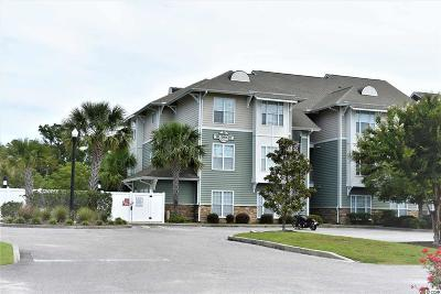 Murrells Inlet Condo/Townhouse For Sale: 70 Addison Cottage Way #216