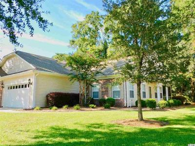 Pawleys Island Condo/Townhouse For Sale: 74-2 Highgrove Ct #2