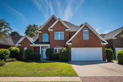 Myrtle Beach Single Family Home For Sale: 522 Stonemason Dr.