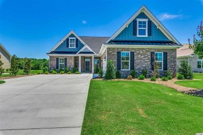 Conway Single Family Home For Sale: 1116 Glossy Ibis Dr.