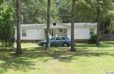 Conway Single Family Home For Sale: 4250 Estate Drive