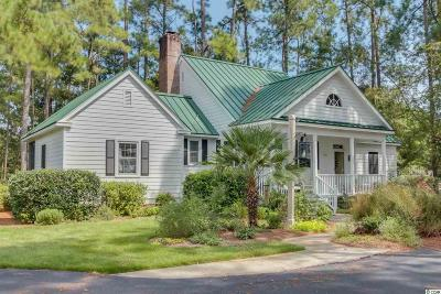 Murrells Inlet Single Family Home For Sale: 4403 Hitching Post Lane