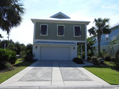 Murrells Inlet Single Family Home For Sale: 157 Pinnacle Drive