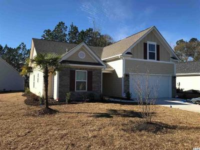 Longs Single Family Home For Sale: 733 Ashley Manor Drive