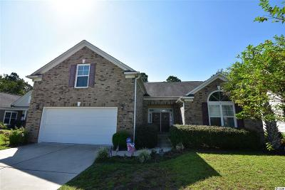 Murrells Inlet Single Family Home Active-Pend. Contingent Contra: 106 Cypress Creek Dr.