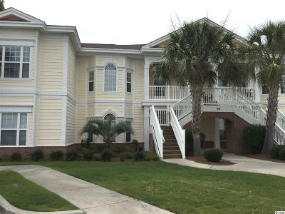 Pawleys Island Condo/Townhouse Active-Pend. Cntgt. On Financi: 68b Tern Place #102