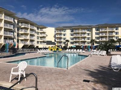 Pawleys Island Condo/Townhouse For Sale: 14290 Ocean Hig #105