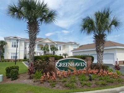 Pawleys Island Condo/Townhouse Active-Pending Sale - Cash Ter: 62 W Tern Place Green Haven #9-102